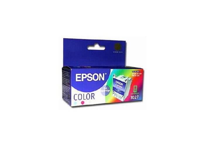 Epson Stylus T26 и Epson